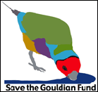 Save the Goudlian Fund
